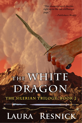 The White Dragon by