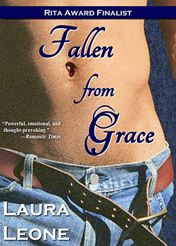 Fallen from Grace by Laura Leone/Laura Resnick