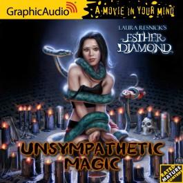 The cast of Unsympathetic Magic
