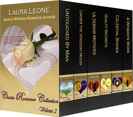 Classic Romance Collection, Vol. 2 by Laura Resnick